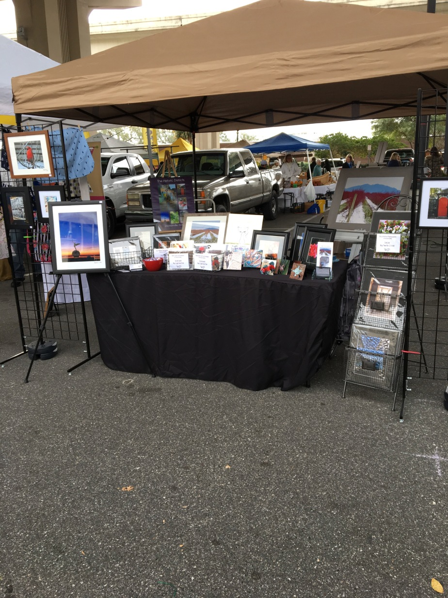 Second Market Day @riversideartsmarket